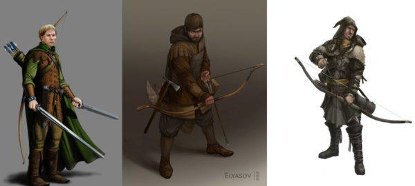 Forgotten_Mercenários-e-caçadores-600x270 Diário de uma Comitiva – Parte IV