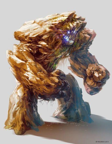 Greyhawk_Elemental-Ancião-468x600 O Cofre de Romag - Parte II