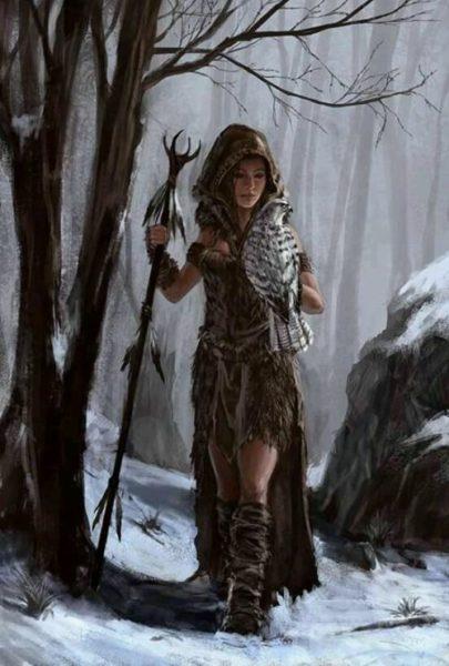 Greyhawk_druida-da-Neve-com-o-Totem-da-Águia-405x600 O Druida - Pathfinder