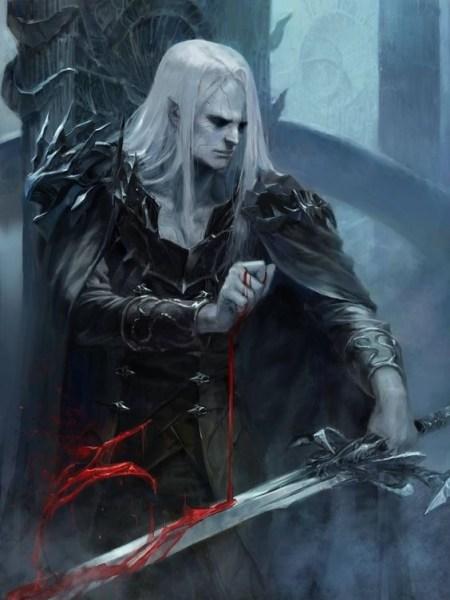 Greyhawk_Aescriel-450x600 O Impasse - O Caminho dos Heróis Parte III