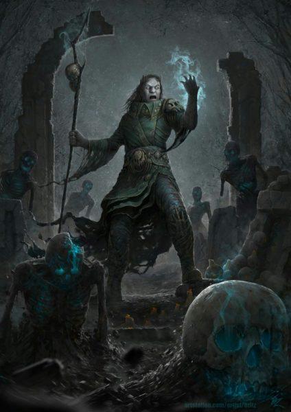 Greyhawk_Lázarus-424x600 O Ardil do Vampiro