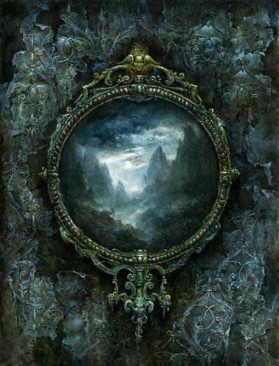 Greyhawk_Espelho-Mágico Busca aos Heróis do Norte