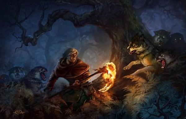 Greyhawk_Leonardo-contra-os-Vukodlaks-600x385 Heróis do Templo - A Pedra da Lua