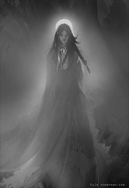 Arzien_Lisandra_Morta A Coroa da Ruína, 3ª Parte: As Filactérias de Arantos, sessão VI