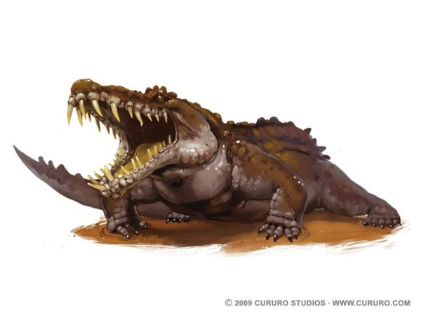 Greyhawk_Crocodilo-600x450 O Caminho dos Heróis - Parte I