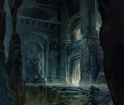 Greyhawk_Passagem-das-Sombras Heróis do Templo - A Pedra da Lua
