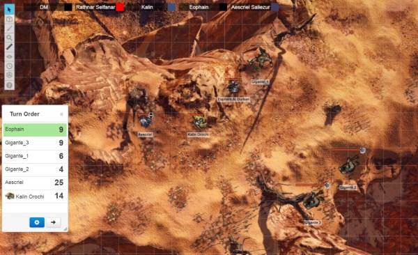 Greyhawk_Encontros-com-GigantesGrupo-600x366 Heróis Selvagens | A Pedra de Kir - Parte II