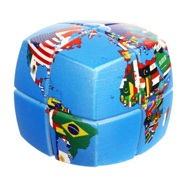 United Nations V-CUBE 2b - V-CUBE™ Wholesale Distributor ...