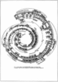 Spiral Galaxy Póster