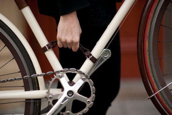 Walnut Studiolo Bicycle Accessories