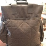 Orbisify Diaper Bag Backpack photo review