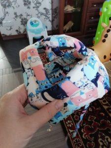Baby Helmet Head Protect Anti-Bump Cushion Helmet photo review