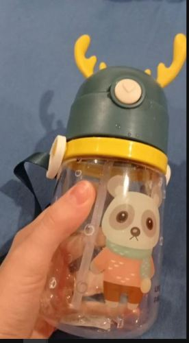 Baby Bottle Wide Neck Natural Feeding Bottle photo review