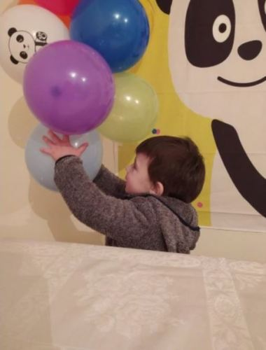20 Pack Birthday Party Decorations Baby Shower Ballons photo review