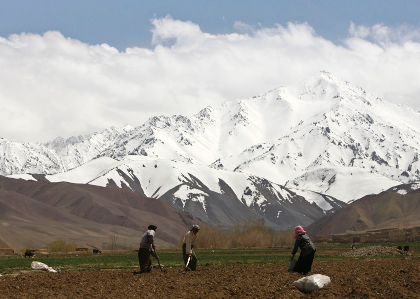 To match feature AFGHANISTAN-TOURISM/