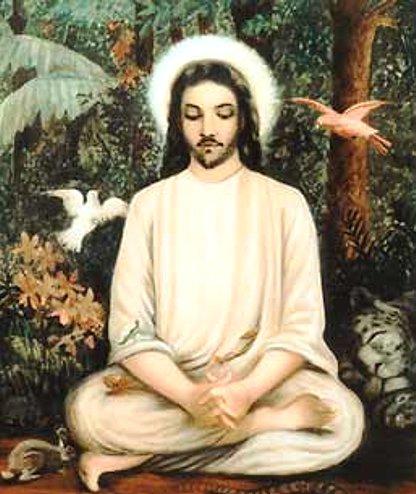 Jesús en India