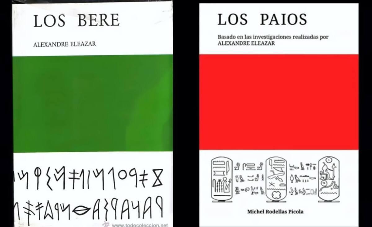 Los Bere - Los Paios - Alexandre Eleazar
