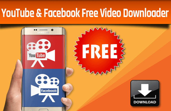 Video Downloader Download Videos From YouTube & Facebook