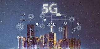 5g Dangers Meteorologists warn 5g vs 4g 5G networks