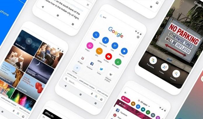 Google Go App Now Available