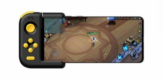 Honor GamePad - A Controller That Charges Smartphones