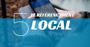 booster-référencement-local