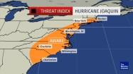 Ostrzeżenie dla Nowego Jorku: http://www.weather.com/storms/hurricane/video/joaquin-becomes-a-hurricane