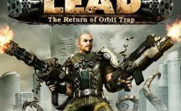 Orbit Trap v2.0: A Kinder, Gentler Fractal Blog