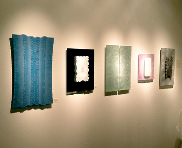 Lawrence Morrell's work at Portland Fine Art