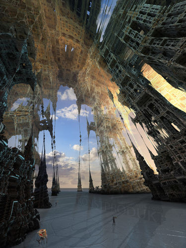 basilica_of_holographic_projections_by_mandelwerk
