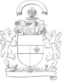 Typical heraldic imagery (from Wikipedia)