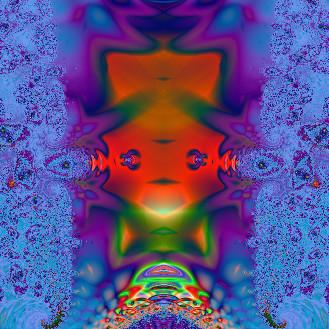 Fractal image from Sterling
