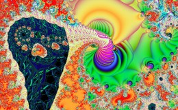 The Nature of Creativity in Fractal Art, Part 1: Automatism