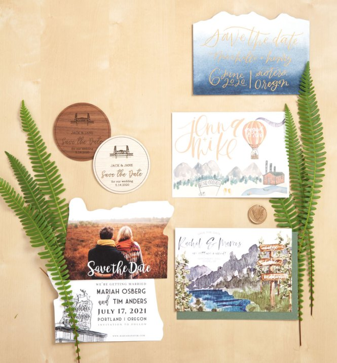 First Impressions Five Stunning Oregon Inspired Save The