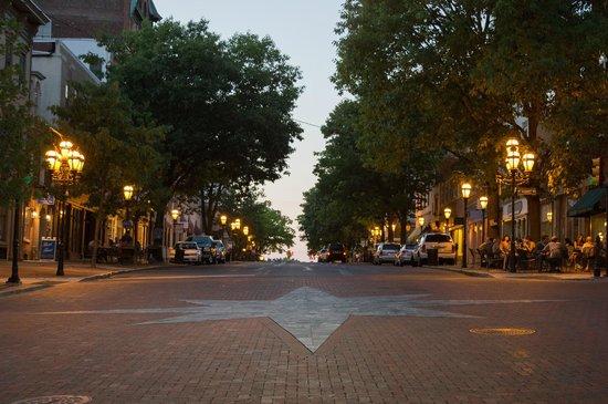 Mainstreet Bethlehem, PA
