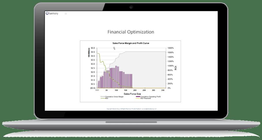 Financial-Optimization