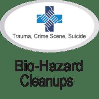 Bio-Hazards Icon