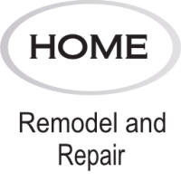 home repair and restoration icon