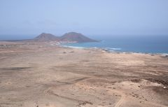 View towards Calhau