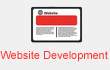 Website Development, everything from design to implementation