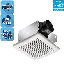 Bathroom Exhaust Fans