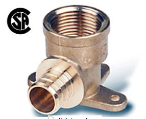 Plumbing Fittings Orca Supply Corporation