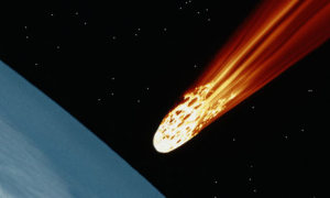 Asteroid-002
