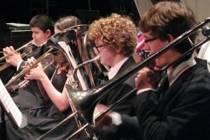 Orcas Band