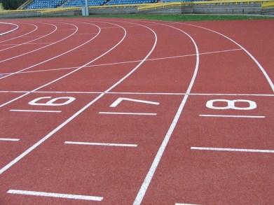 track img