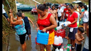 Puerto Rico Maria Damage