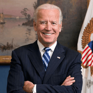 President Joseph Biden