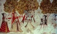 Orchha Painting