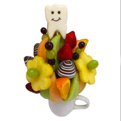 Sweet Tooth - Dental Assistant's Day - Orchard Berry Arrangements