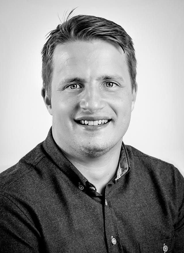 Jakob Carstensen